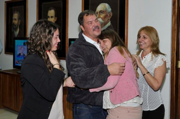 ramon y familia